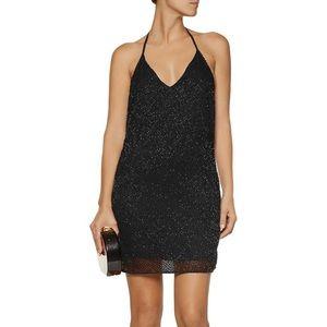 Walter Baker Kora Black Dress